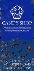Candy Work&Travel