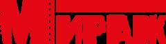 Логотип компании Мираж Синема