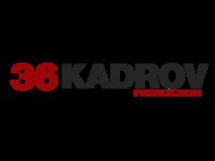 36 КАДРОВ