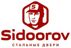 стальные двери Sidoorov