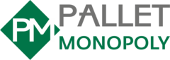 Паллет Монополи