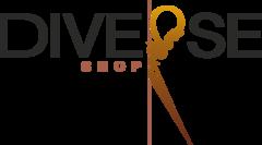 Diverse shop