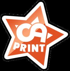 Печатный салон caprint.ru