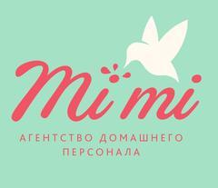 Мими, агентство домашнего персонала