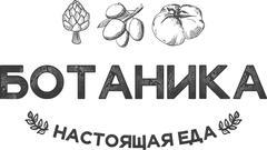 Сеть магазинов Ботаника