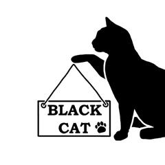 Гостиница для кошек Черный Кот