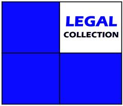 Агентство по взысканию долгов Легал Коллекшн