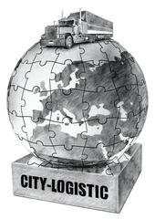 Сити-логистик
