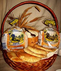 Хлеб-Пита