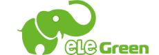 Логотип компании Elegreen