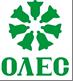 Логотип компании Завод Олес