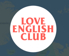 Love English Club