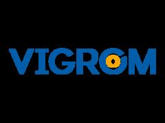 Vigrom Corp.