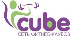Сеть фитнес-клубов Cube