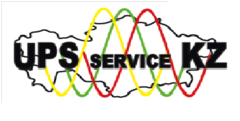 UPS Service KZ