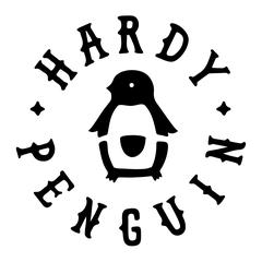 Hardy Penguin
