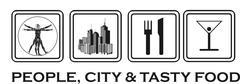 People City&Tasty Food