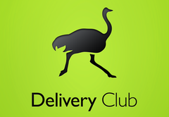 Mail.Ru Group/Delivery Club