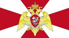 ОМОН Росгвардии по г. Москве