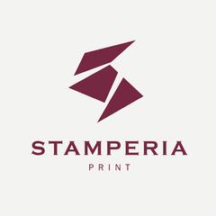 STAMPERIA PRINT