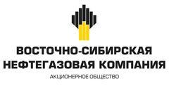 НК Роснефть - Восточно-Сибирская нефтегазовая компания
