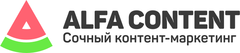 Alfa-content