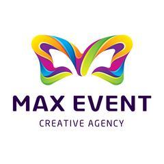 Креативное Агентство «Max Event»