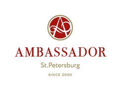 Амбассадор, гостиница