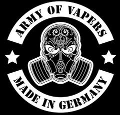 ARMY OF VAPERS