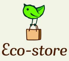 Магазин правильного питания Eco-Store