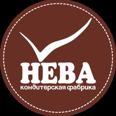 Нева, кондитерская фабрика