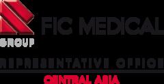 FIC MEDICAL/ RECORDATI GROUP (Франция / Италия), Представительство