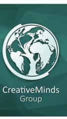 CMG Кызылорда ( Creative minds group)