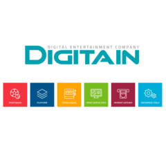 DIGITAIN HOLDING LIMITED