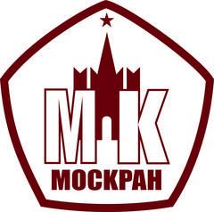 МосКран