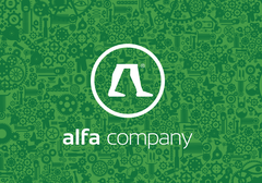 Alfa company