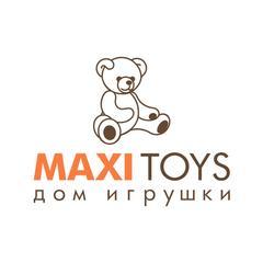 Дом Игрушки Макси Тойз