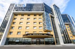Гостиница Байкал Северное море
