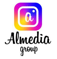 Алмедиа групп