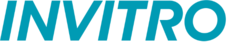 Логотип компании ИНВИТРО СПб