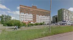 ОГАУЗ Братская городская больница №5