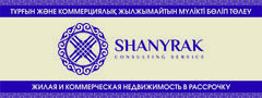 Consulting Service Shanyrak