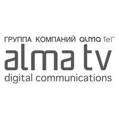 Алма Телекоммуникейшнс Казахстан ( ТМ АЛМА-ТВ)
