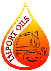 Import Oils