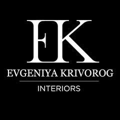 Evgeniya Krivorog Interiors