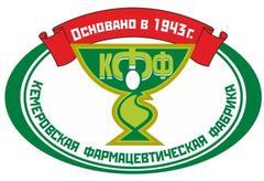 Кемеровская фармацевтическая фабрика