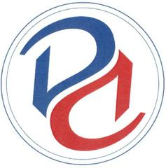 Логотип компании ДС Контролз