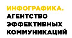 Агентство эффективных коммуникаций Инфографика
