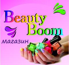 сеть магазинов BeautyBoom