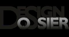 Дизайн Досье